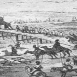 'История возрождения и капитуляции Хивинского ханства
