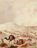 'Русско-хивинские войны в XVIII–XIX веках и взятие Хивы