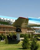 'Воздушные ворота Кашкадарьинской области – аэропорт Карши