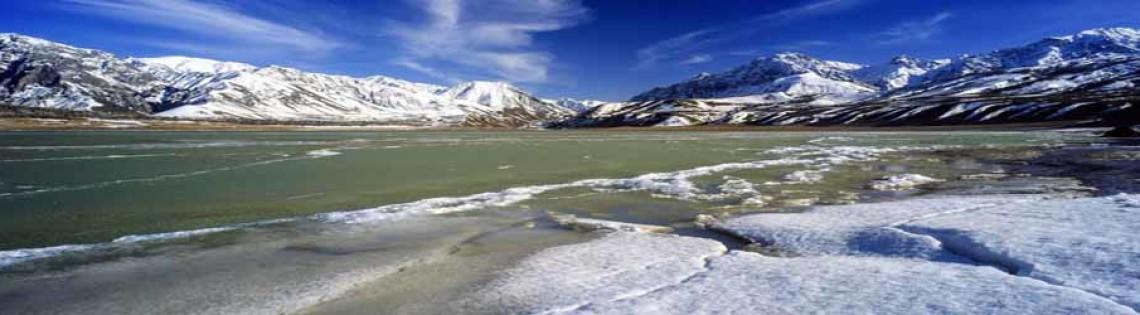 'Погода и климат Узбекистана: факты и мифы