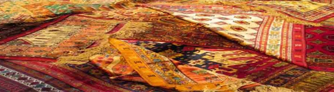 'Узбекские ковры – мастерство из глубины веков