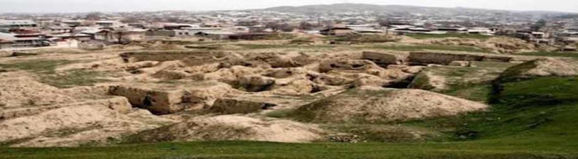 'Древнейшее городище Афросиаб в Самарканде: археологические раскопки и музей