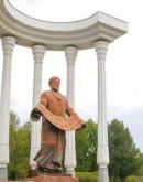 'Математик Ахмад аль Фергани (Альфраганус) – уроженец города Кува в Ферганской области