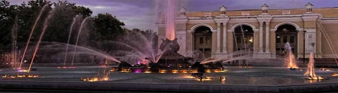 'Какие театры стоит посетить в Ташкенте