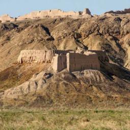 'Описание и достопримечательности Республики Каракалпакстан