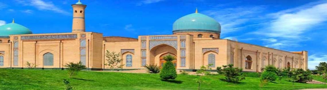 'Куда сходить и что посмотреть туристу в Ташкенте