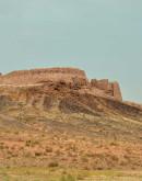 'Древние крепости Нукуса