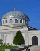 'Ташкенская Джума-Мечеть (мечеть Ходжа Ахрар Вали)