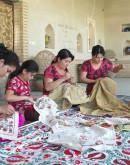 'Город Ургут в Самаркандской области – крупный центр традиционных ремесел