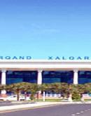 'Описание и услуги аэропорта Самарканд