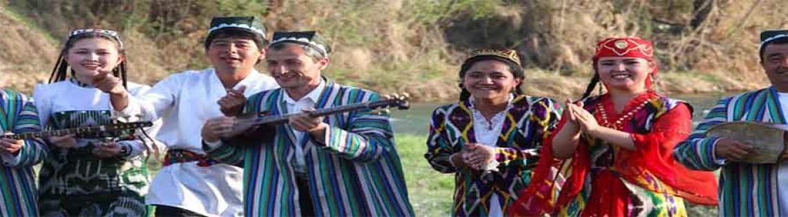 'На каком языке говорит население в Ташкенте?