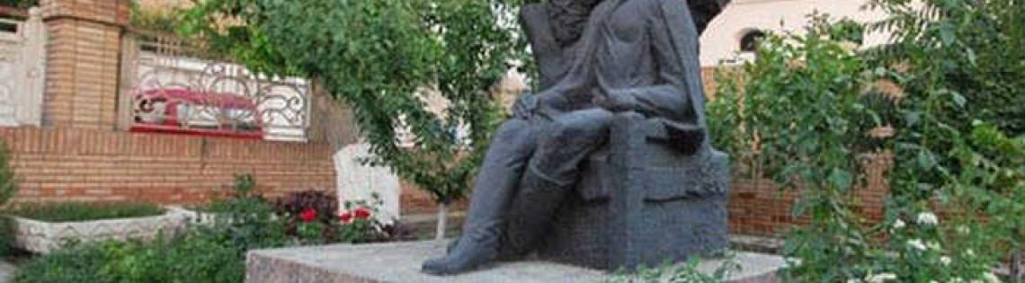 'Хамза Хакимзаде Ниязи – народный поэт Узбекистана