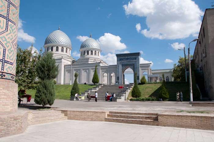 Ташкентская мечеть