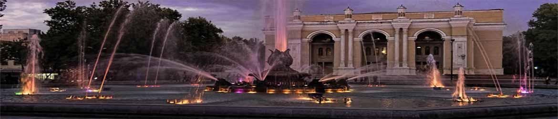 Какие театры стоит посетить в Ташкенте