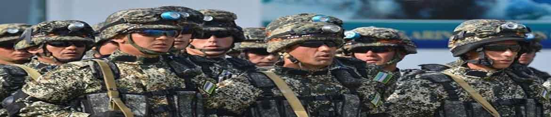 шапка армия узб