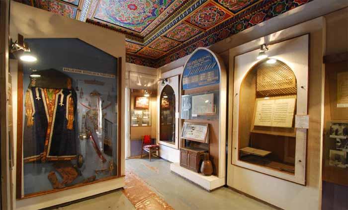 Краеведческий музей в Коканде