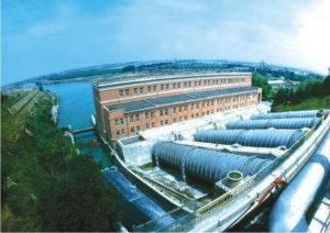 Фархадская ГЭС