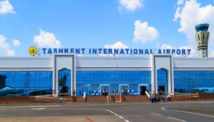 международный терминал аэропорта