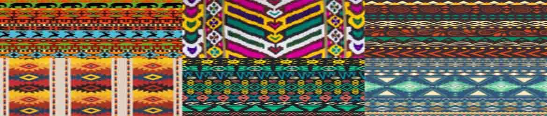 орнаменты узбекистана