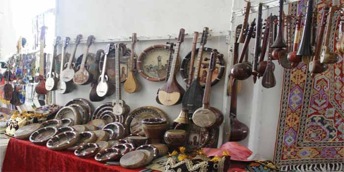 муз инструменты