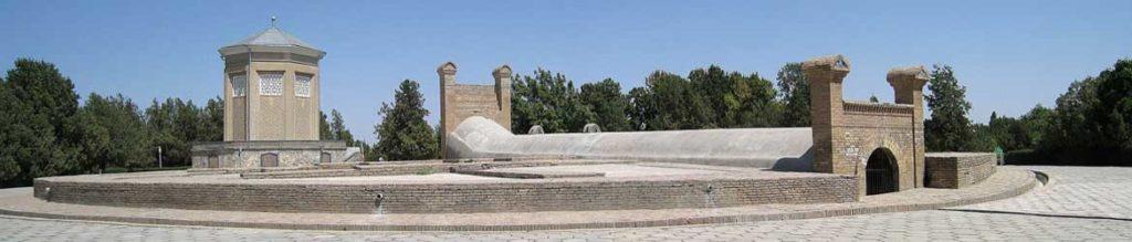 Великий узбекский ученый и астроном – мирзо Улугбек и его обсерватория