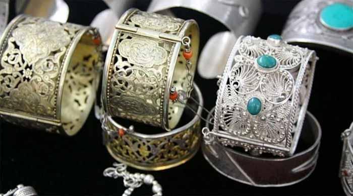 ювелирные изделия узбекистана