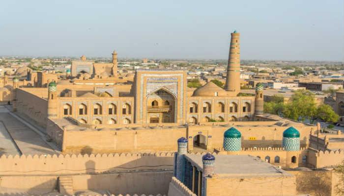 Медресе Мухаммада Рахим-хана
