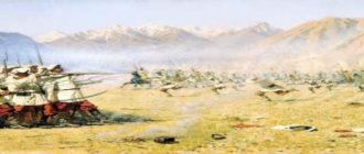 Кокандские походы и присоединение Кокандского ханства к Российской империи