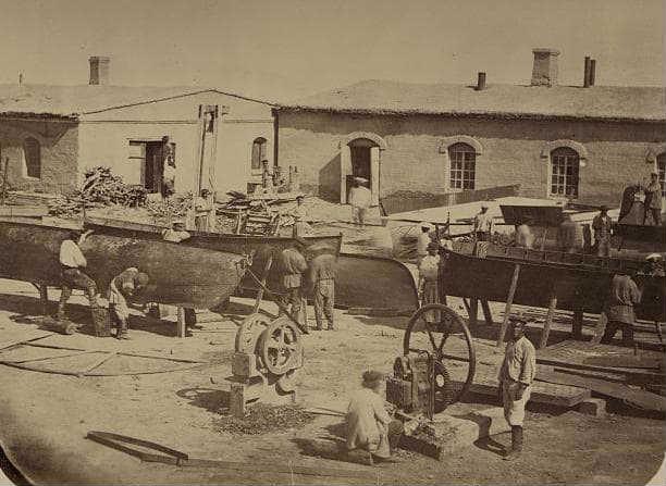 Форт Перовский