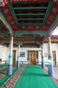 Мечеть Чакар