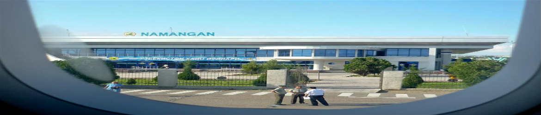 Международный аэропорт Наманган