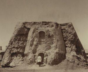Крепость Ак-Мечеть