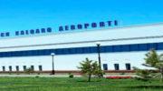 Международный аэропорт Ургенч