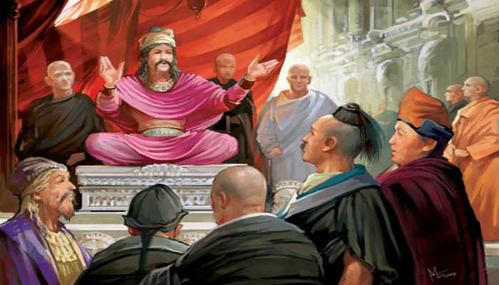 Кушанские правители