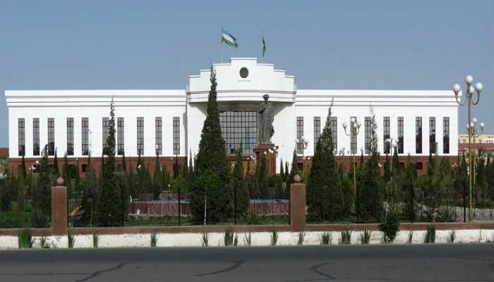 Республики Каракалпакстан