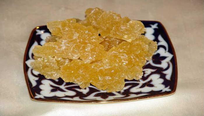 узбекский сахар