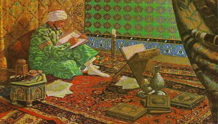 Ибн Синна