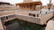 Нурата – священный источник Узбекистана
