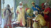 Великий лекарь и ученый Абу Али Ибн Сина (Авиценна)