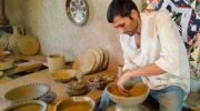 Гиждуван и Гиждуванский район – центр гончарного искусства Узбекистана