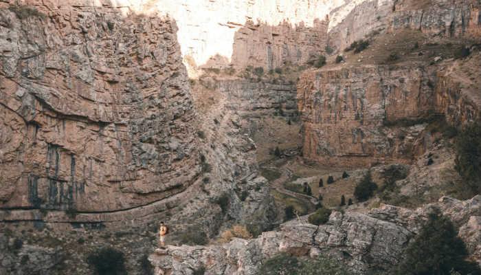 Пещера Амира Тимура